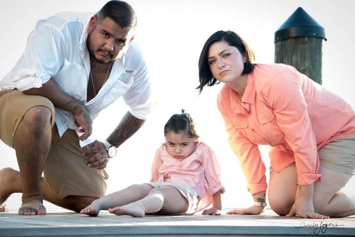 Family Portraits August 2017 La Playa-1-3